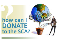 Support the SCA
